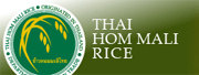 Thai Hommali Rice